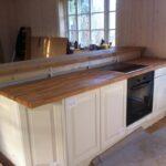 Køkkenelementer 2
